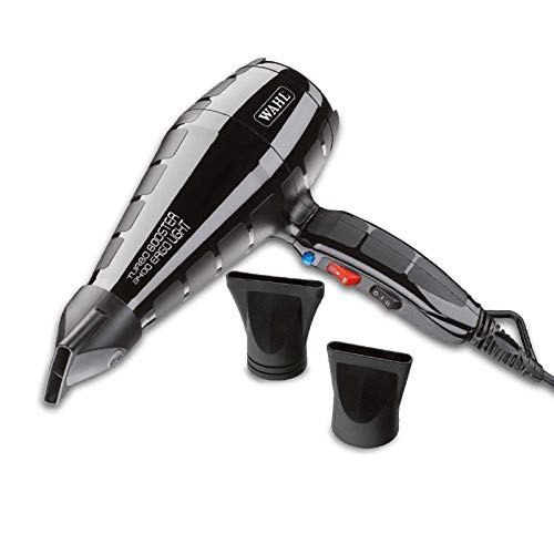 Profi Haartrockner WAHL Turbo Booster® 3400 Ergo Light
