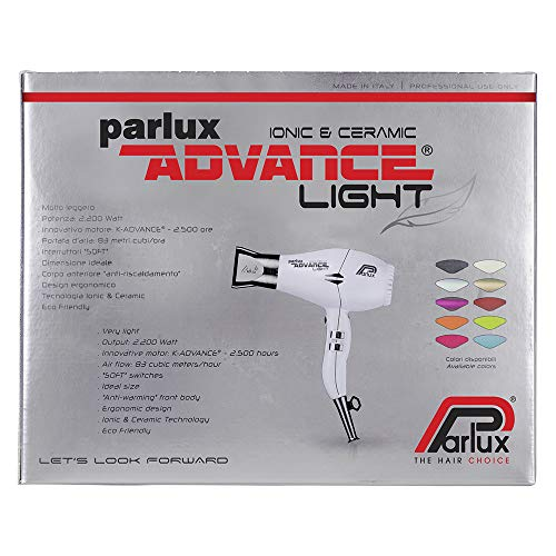 Profi Haartrockner Parlux Advance Light - 3