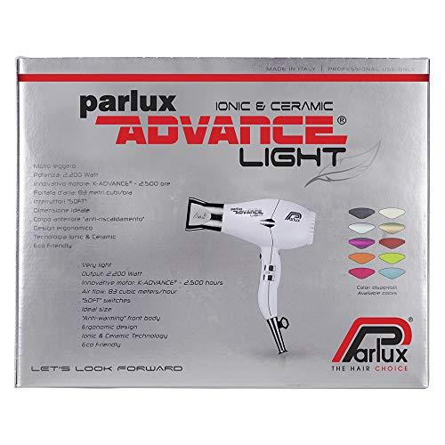 Profi Haartrockner Parlux Advance Light - 3